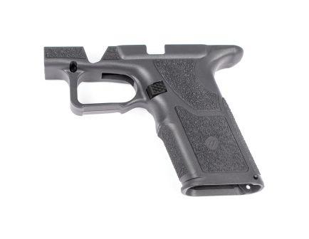 ZevTech O.Z-9 Standard Grip Kit for O.Z-9 Pistols, Gray - GRIP.KIT-OZ9-STD-GRY