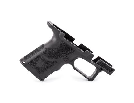 ZevTech O.Z-9 Compact Grip Kit for O.Z-9 Pistols, Black - GRIP.KIT-OZ9C-CPT-B