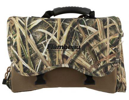 Flambeau Floating Blind Bag, Mossy Oak Shadow Grass Blades - 6005SGB