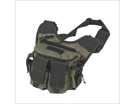 US Peacekeeper Tactical Rapid Deployment Pack, OD Green - P20305