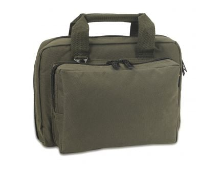 US Peacekeeper Mini Range Pistol Bag, OD Green - P21106