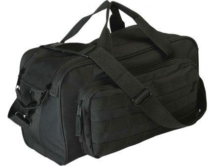Allen Classic Tactical Shooting Gear Range Bag, Black - 2205