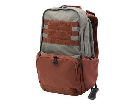 Vertx Ready Pack 2.0 Backpack, Gray Matter/Sienna - VTX5036 GRM/SI