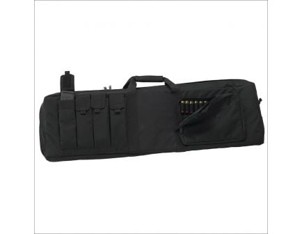 US Peacekeeper Tactical Rifle and Shotgun Combination Case, Black - P30043