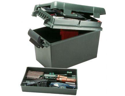 MTM Case Gard Sportsmen's Plus SPUD-1 Utility Dry Box, Forest Green - SPUD111