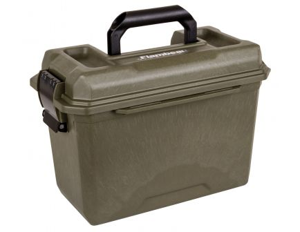 Flambeau Polymer Water-Resistant HD Ammo Can, Tan - 8415AC