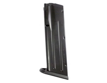 EAA Corp 10 Round .38 Super Detachable Magazine, Blue - 101460