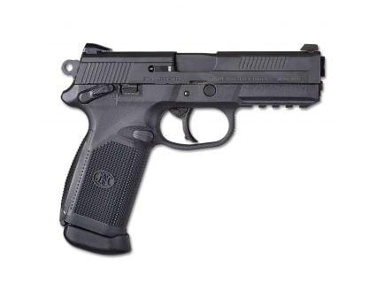 FN America FNX-45 .45 ACP Law Enforcement Pistol, Blk - 66983