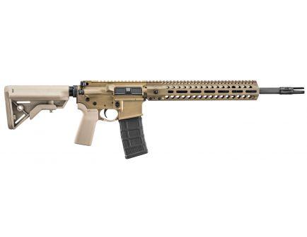 FN America FN 15 5.56 Semi-Automatic AR-15 Rifle, FDE - 36312-07