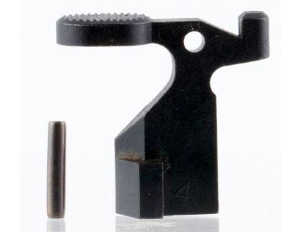 Franklin Armory DFM Bolt Catch for AR-15 Rifle, Black - 5554