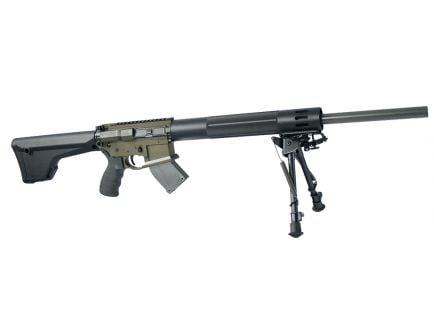 Franklin Armory F17-L .17 WSM Semi-Automatic Rifle, OD Green - 1195