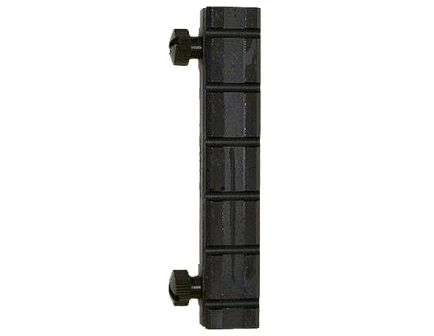 Beretta A400 Xtreme/A391 Xtrema/A304/A303 Steel 1-Piece Scope Base, Matte Black - C61275