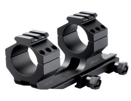 "Burris AR-P.E.P.R. AR 30mm 1.6"" Aluminum 1-Piece Quick Detach Scope Mount, Matte Black - 410341"