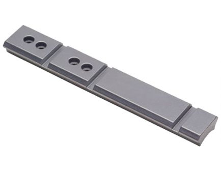 CVA Durasight Optima/Kodiak Z2 Alloy Scope Rail Base, Silver - DS102S