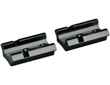 Redfield Marlin 336 Aluminum 2-Piece Scope Base, Matte Black - 47514
