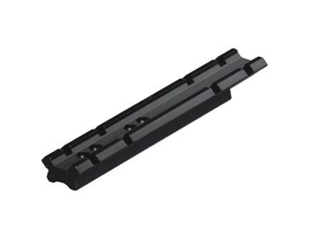 Thompson/Center Arms Weaver Style Encore Rimfire Aluminum 1-Piece Scope Mount Base, Blued - 55019864
