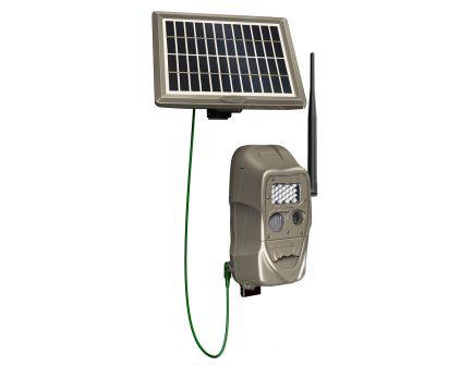 Cuddeback CuddePower Solar Kit - 3501