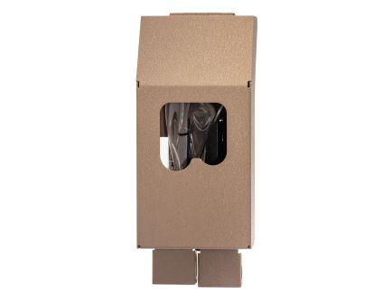 Cuddeback CuddeSafe Safe Case for Cuddeback Size J Camera, Green - 3525
