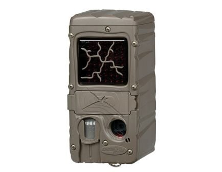 Cuddeback Dual Flash Trail Camera, 20 MP - G-5017
