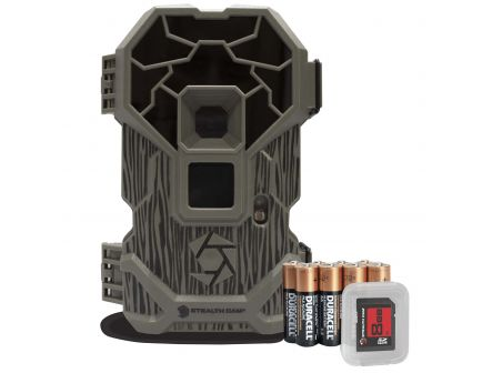 Stealth Cam PX Series Scouting Trail Camera, 20 MP - STC-PXP36NGK
