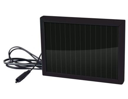 Stealth Cam Solar Panel, 12 V - STC-12VSOL