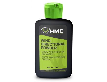HME Wind Indicator Powder, 28 g - WIND