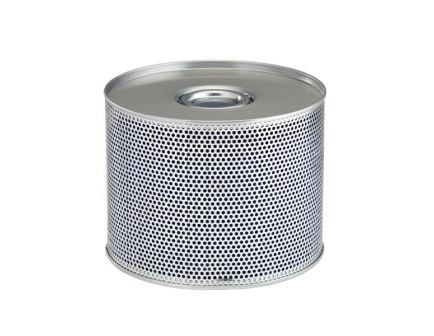 SnapSafe Canister Dehumidifier, Gray - 75902