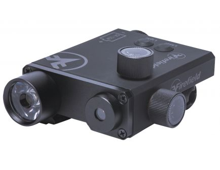 Firefield Charge XLT Flashlight and Laser Sight for AR-15 Rifle - FF25013