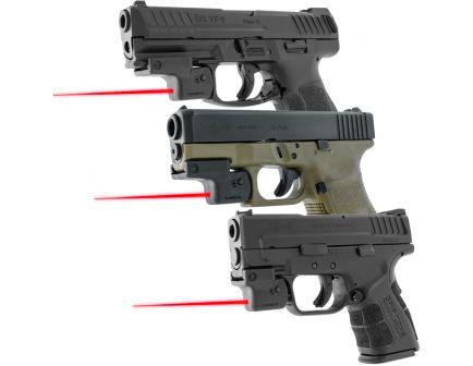 """Laserlyte Universal Laser Sight Trainer for 0.7"""" Railed Pistols - UTAFSL"""