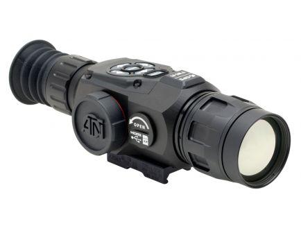 ATN ThOR-HD 640 2.5-25x50mm Thermal Smart Rifle Scope - TIWSTH643A