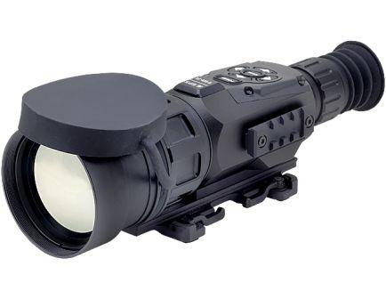 ATN ThOR-HD 640 5-50x100mm Thermal Smart Rifle Scope - TIWSTH645A