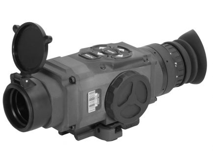 ATN ThOR-HD 640 1.5-15x25mm Thermal Smart Rifle Scope - TIWSTH642A