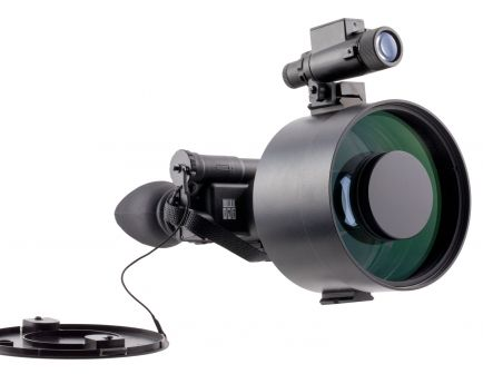 ATN NVB8X-WPT 8x216mm Night Vision Binocular - NVBNB08XW0