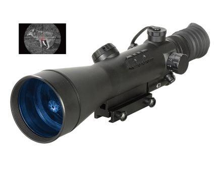 ATN Night Vision Arrow6-WPT 6x WPT Generation Rifle Scope - NVWSNAR6WO