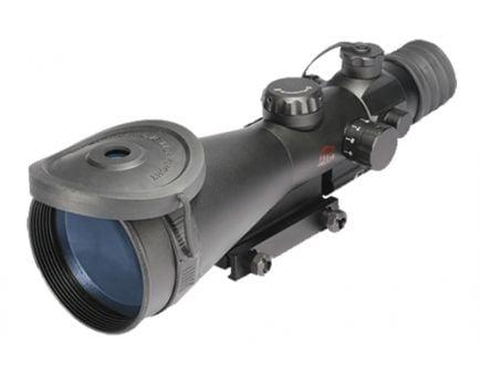 ATN Night Vision Weapon Sight 6x Illuminated Center Red Generation 2+ Rifle Scope - NVWSARS620