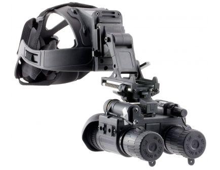 ATN PS15-WPT 1x27mm Dual Night Vision Goggles/Binocular - NVGOPS15WP
