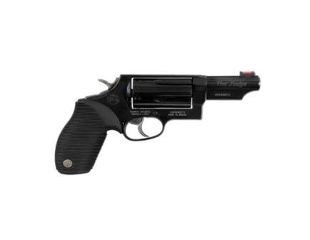 Taurus Judge .45 Colt/.410 GA Revolver, Matte Black - 2-441031T