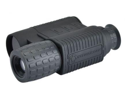 GSM Outdoors Stealth Cam 3x20mm Digital Night Vision Monocular - STCNVM