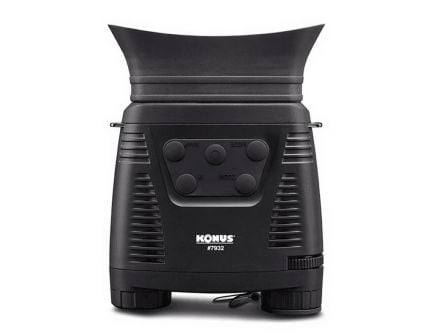 Konus USA Konuspy-11 3-4.5-6x32mm Digital Night Vision Spotting Scope - 7932