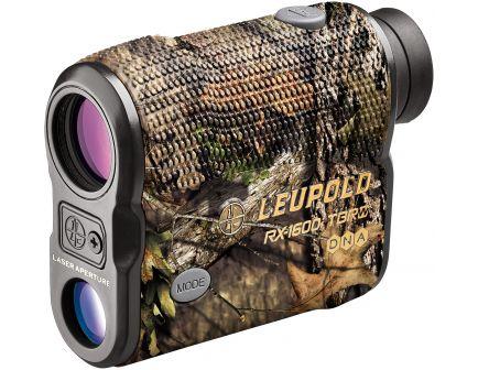 Leupold & Stevens RX-1600i TBR/W 6x22mm DNA Laser Rangefinder, Mossy Oak Break-Up Country - 173807