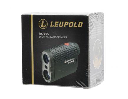 Leupold & Stevens RX-950 6x Digital Laser Rangefinder - 176769