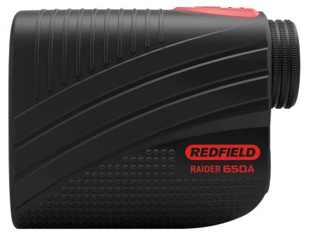 Redfield Raider 650A 6x23mm Angle Compensation Laser Rangefinder - 170635