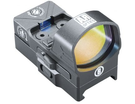 Bushnell AR Optics 1x Reflex Red Dot Sight - AR71XRS