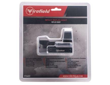 Firefield Impact 1x33x23mm Reflex Sight - FF26022