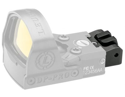 Leupold DeltaPoint Pro Rear Non-Illuminated Iron Sight for Handguns - 120058