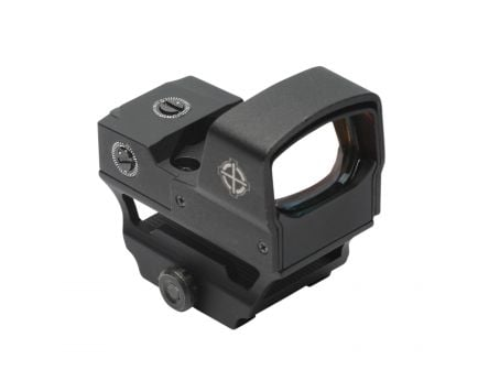 Sightmark Core Shot A-Spec LQD 1x28x18mm Red Dot Sight - SM26018