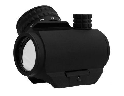 Tacfire 1x20mm Low-Profile Reflex Sight - RD010