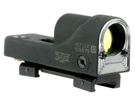 Trijicon 1x24mm Reflex Amber Dot Sight - 800003