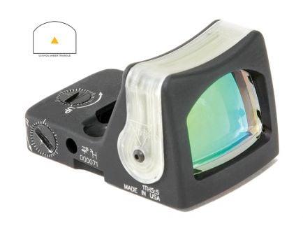 Trijicon RMR 1-22x16mm Reflex Amber Dot Sight - 700053