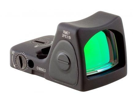 Trijicon RMR Type 2 1x Reflex Red Dot Sight - 700679